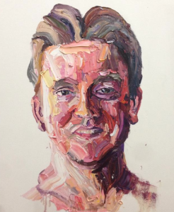 Myu portrait